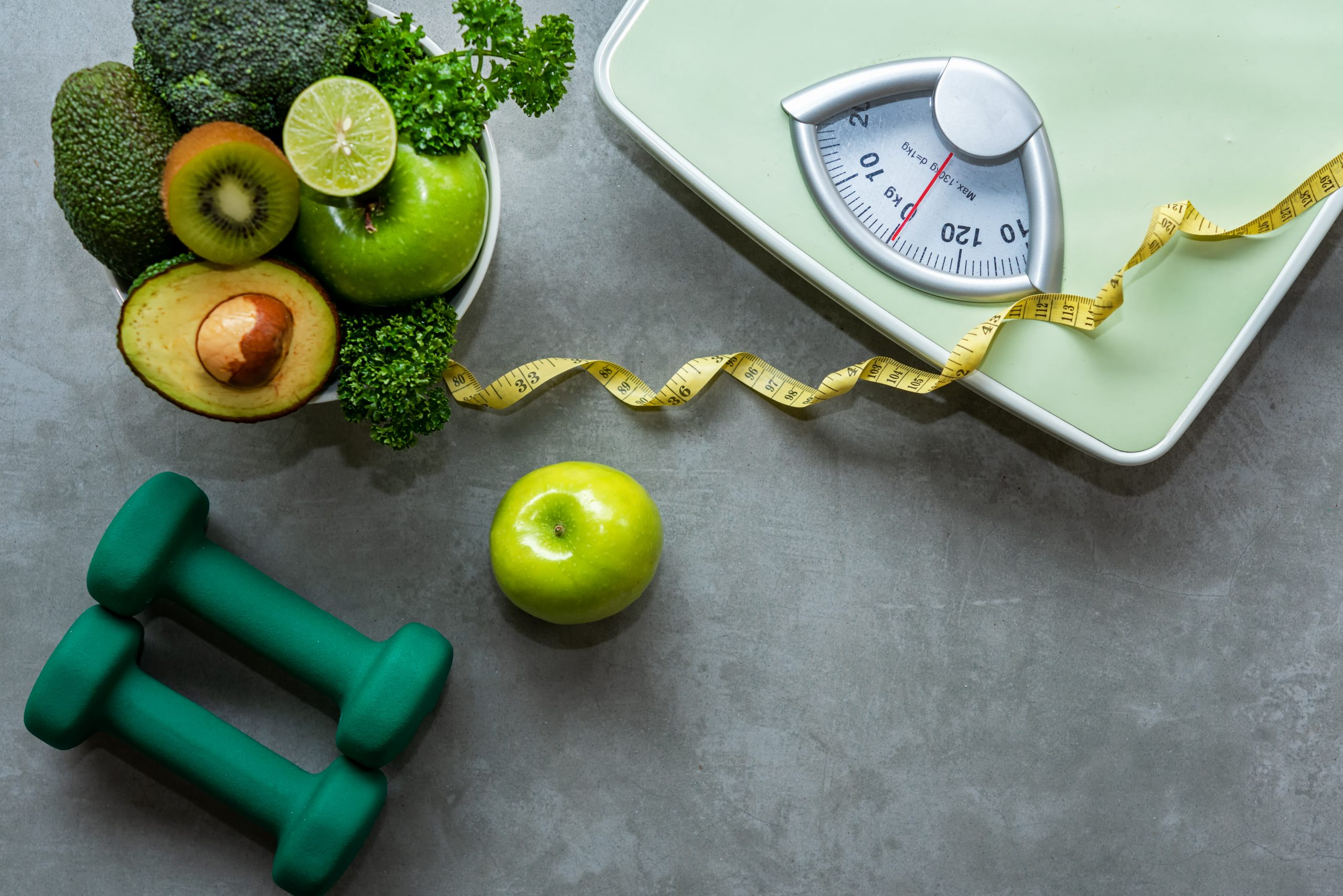 Gewichtsconsulent(e)